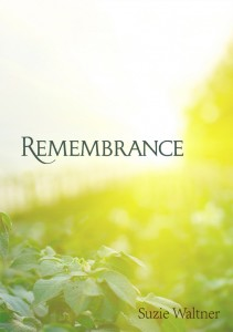 Remembrance Cover
