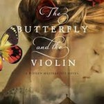 butterly and violin
