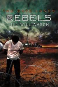 rebels cover