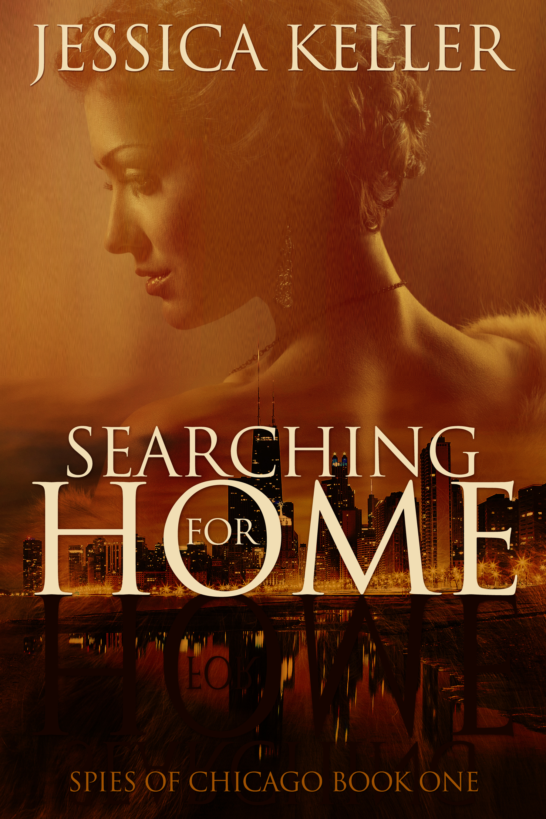 searhing for home cover
