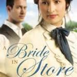 bride in store cover