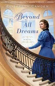 beyond all dreams cover