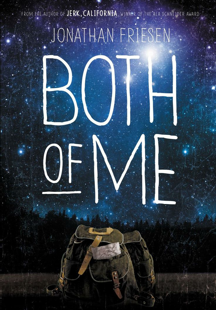 both of me cover