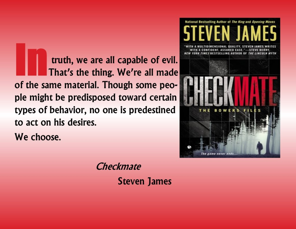 checkmate quote