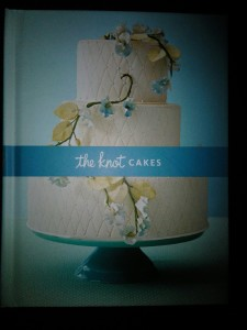 the knot cakes