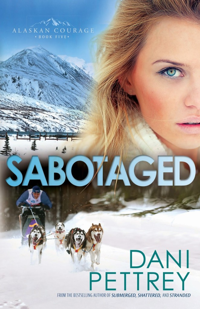 sabotaged cover