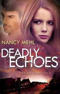 deadly echoes cover