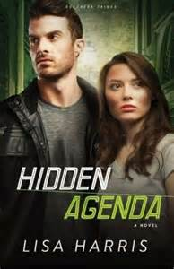 hidden agenda lisa harris