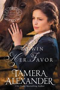 To Win Her Favor cover