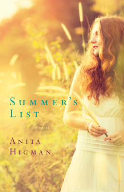 summer's list cover