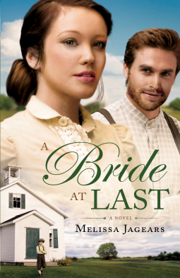 bride at last cover