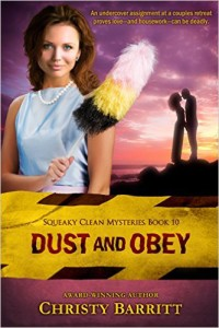 dust and obey