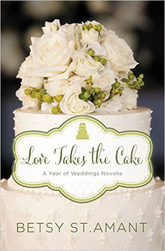 love takes the cake cover