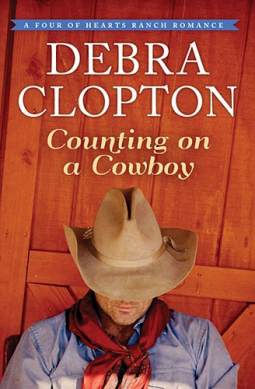 counting on a cowboy cover