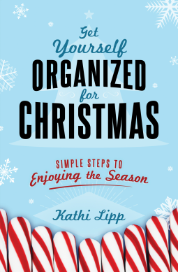 get yourself organized for Christams