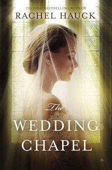 wedding chapel cover