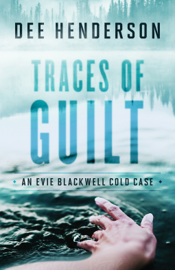 traces of guilt cover