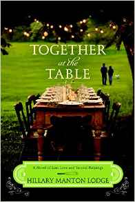 together at the table cover