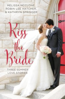 kiss the bride cover