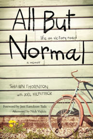 all but normal cover