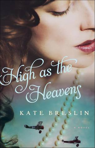 As High as the Heavens Kate Breslin
