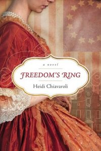 Freedoms Ring Heidi Chiavaroli
