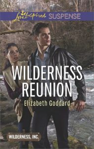 Wilderness Reunion Elizabeth Goddard