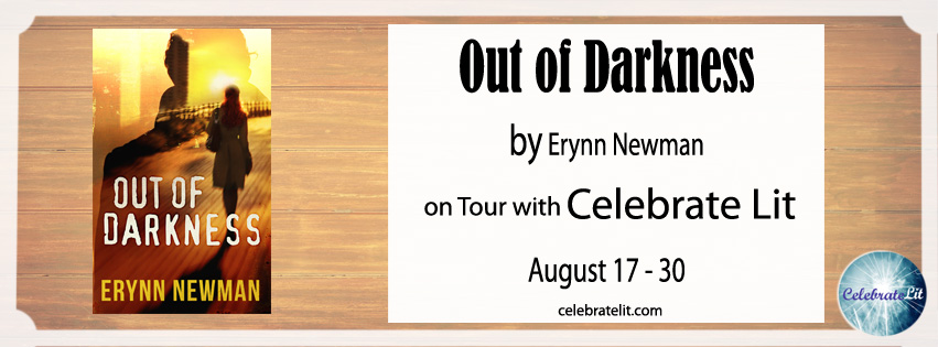 Out of Darkness Erynn Newman