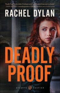 Deadly Proof Rachel Dylan