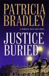 Justice Buried Patricia Bradley