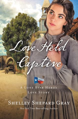 Love Held Captive Shelley Gray