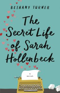 Secret Life Sarah Hollenbeck
