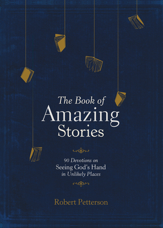 Book of Amazing Stories Robert Petterson