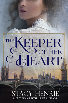 Keeper of Her Heart Stacy Henrie