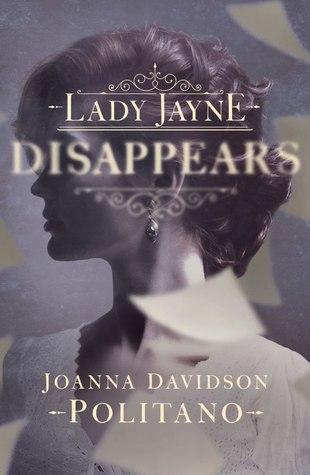Lady Jayne Disappears Politano