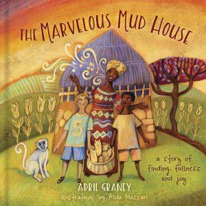 Marvelous Mudhouse April Graney