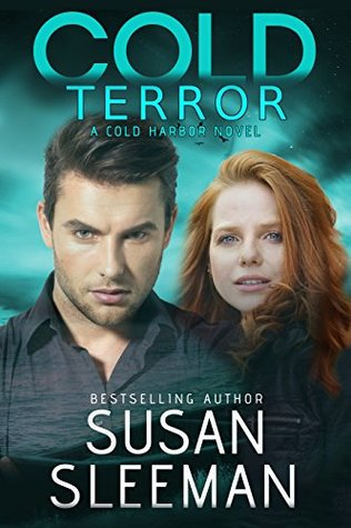 First Line Friday Cold Terror Susan Sleeman