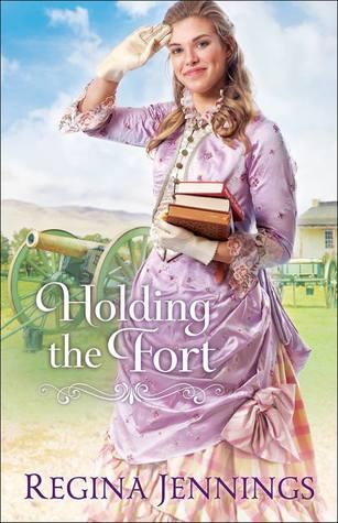 Holding the Fort Regina Jennings