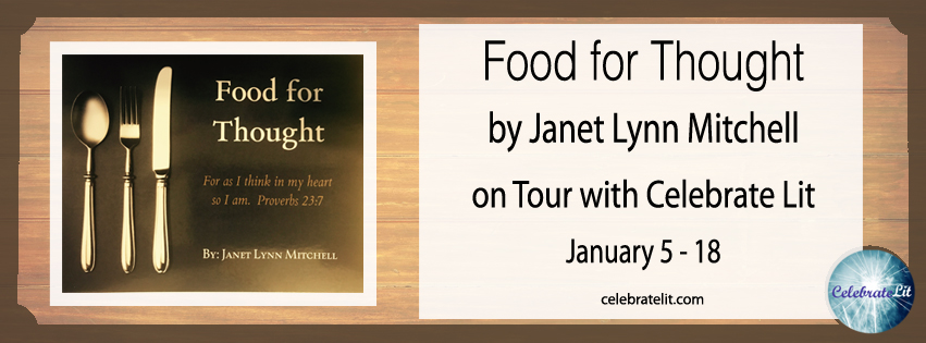 Food for Thought Janet Lynn Mitchell