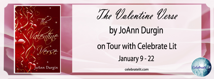 The Valentine Verse Joann Durgin