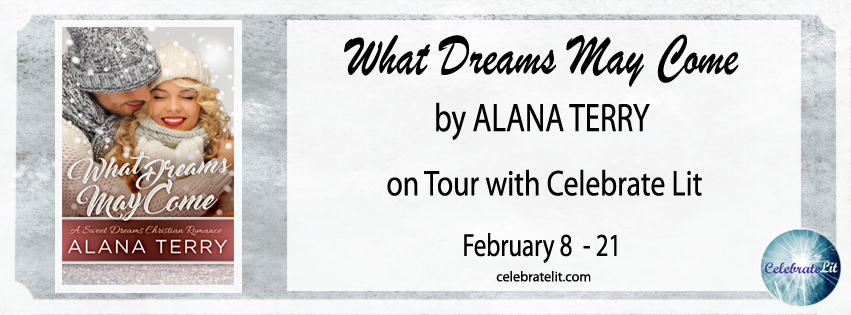 What Dreams May Come Alana Terry