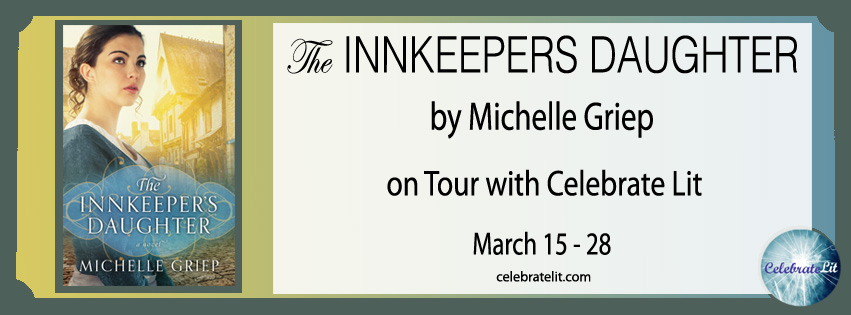 The Innkeeper;s Daughter Michelle Griep