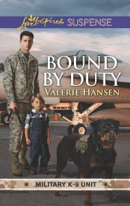 Bound by Duty Valerie Hansen
