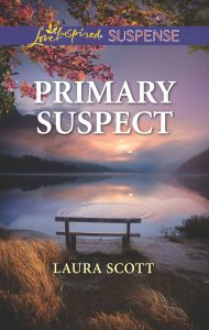 Primary Suspect Laura Scott