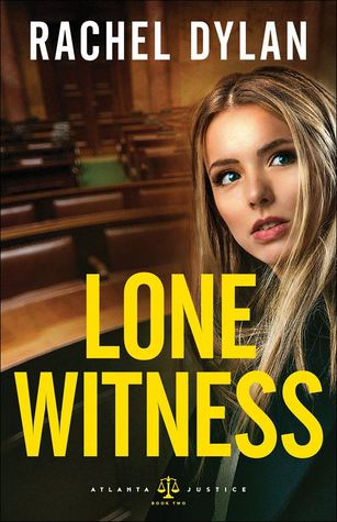 Lone Witness by Rachel Dylan
