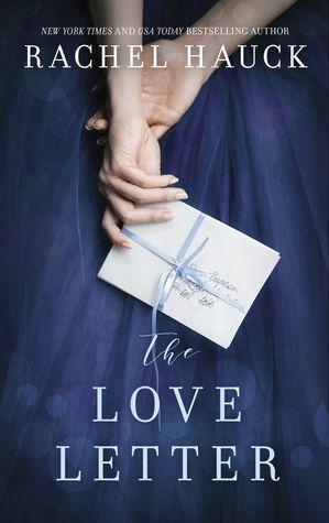 The Love Letter Rachel Hauck
