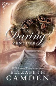 A Daring Venture Elizabeth Camden