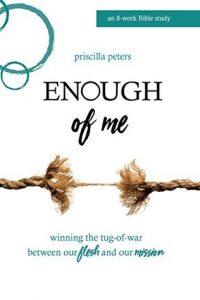 Enough of Me Priscilla Peters
