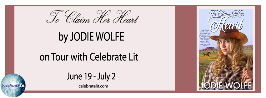 To Claim Her Heart by Jodie Wolfe