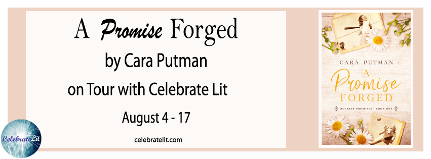 A Promise Forged by Cara Putman